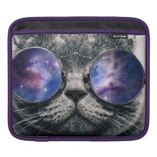 猫のIpadの場合 iPadスリーブ