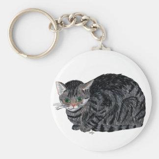 猫のkeychain キーホルダー