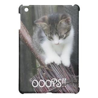 猫のSpeckの小さい場合 iPad Mini Case