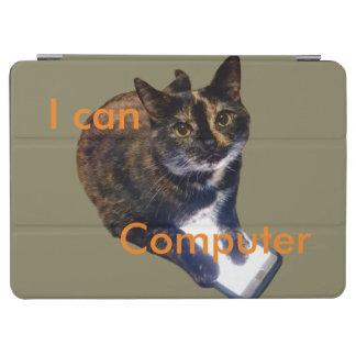 猫はコンピュータできます iPad PROカバー