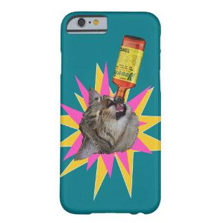猫トニック BARELY THERE iPhone 6 ケース
