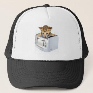 猫トースター キャップ