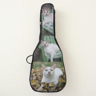 猫好きのギターの箱 ギターケース