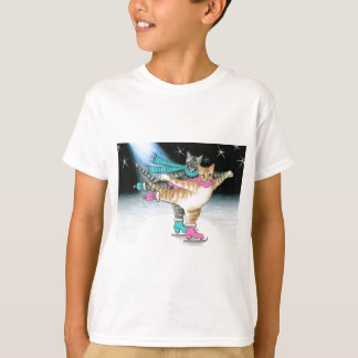 猫437のTシャツ Tシャツ