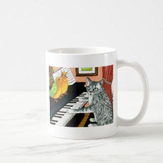 猫457のコーヒー・マグ コーヒーマグカップ
