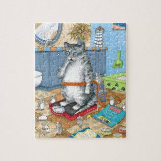猫579 ジグソーパズル