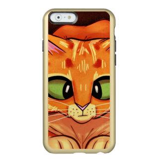 猫 INCIPIO FEATHER SHINE iPhone 6ケース