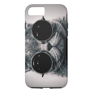 猫 iPhone 7ケース