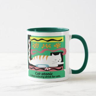 猫atonicコップ マグカップ
