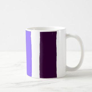 猫Copiaのカスタムなマグ(縞で飾ります) コーヒーマグカップ