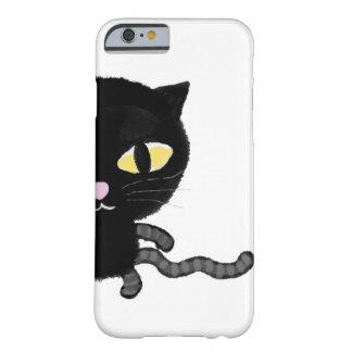 猫OmyとのiPhoneの場合 Barely There iPhone 6 ケース