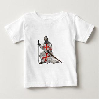 献呈 ベビーTシャツ