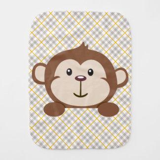 猿のバープクロス バープクロス