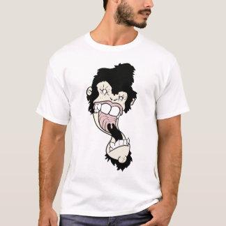 猿のベンダー Tシャツ