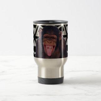 猿のマグ トラベルマグ