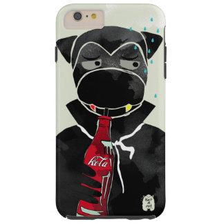 猿の吸血鬼の電話箱 TOUGH iPhone 6 PLUS ケース