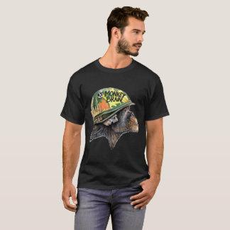 猿の声明の芸術 Tシャツ