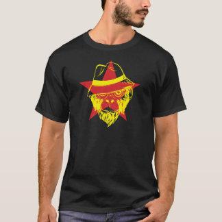 猿の変更2 Tシャツ