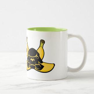 猿の島 ツートーンマグカップ