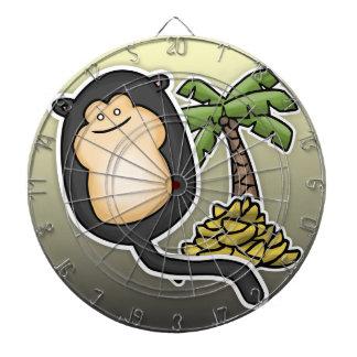 猿の気球 ダーツボード