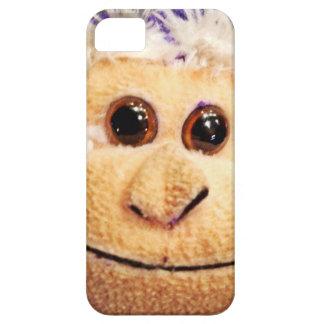 猿の顔のiPhone 5の場合 iPhone SE/5/5s ケース