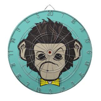 猿のidentica ダーツボード