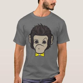 猿のidentica tシャツ