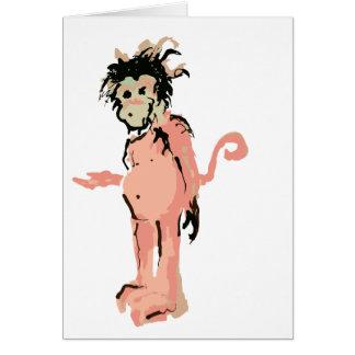 猿インク カード