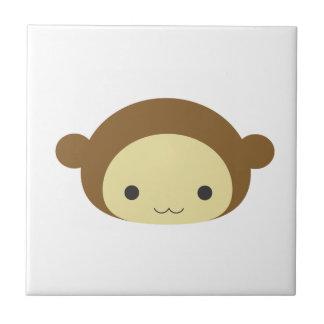 猿 タイル