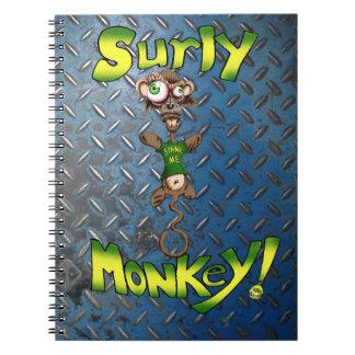 猿! ノートブック