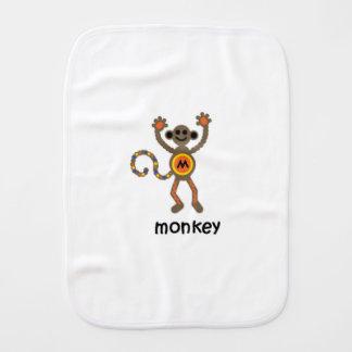 猿 バープクロス
