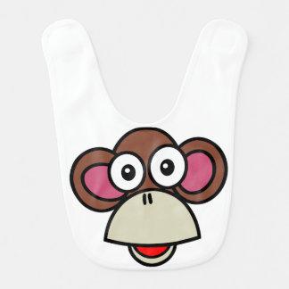猿 ベビービブ