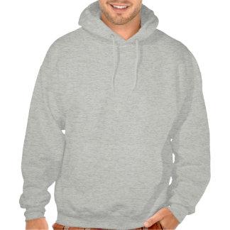 猿 浜 米国東部標準時刻 2011® フード付きスウェットシャツ