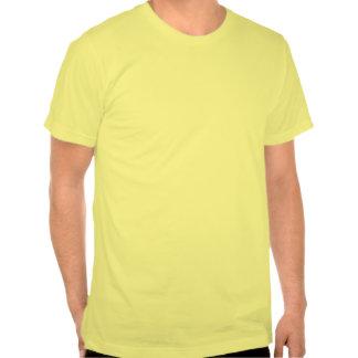 猿 浜 米国東部標準時刻 2011® Tシャツ