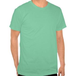 猿|Beach®|米国東部標準時刻|2011年|マリシャス|島|ワイシャツ T シャツ