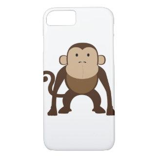 猿 iPhone 8/7ケース