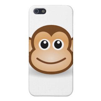 猿 iPhone SE/5/5sケース