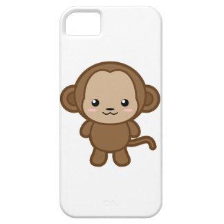 猿 iPhone SE/5/5s ケース