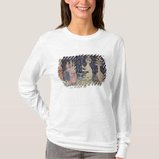 獣の崇敬 Tシャツ