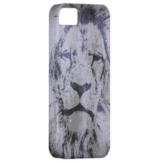 獣のiPhone 5の例の王 iPhone SE/5/5s ケース