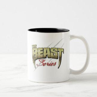 獣シリーズ ツートーンマグカップ