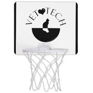 獣医の技術のバスケットボールたが ミニバスケットボールネット