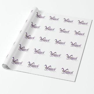 獣医の技術の元のデザインの包装紙 ラッピングペーパー