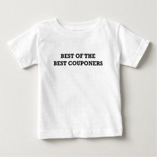 獣COUPONERS.pngのベスト ベビーTシャツ