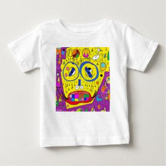 率直なファーゴ3 ベビーTシャツ