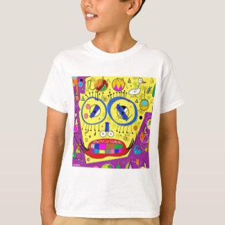 率直なファーゴ3 Tシャツ