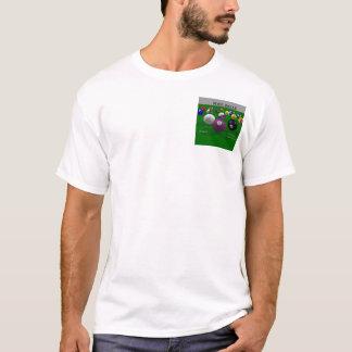 玉突の玉(ポケット) Tシャツ