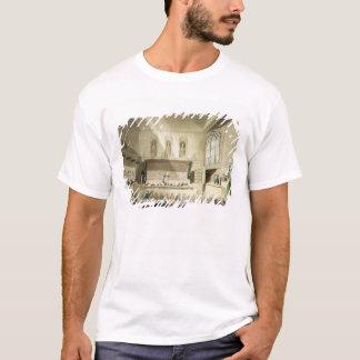 王ののBench、ウエストミンスターホール裁判所 Tシャツ