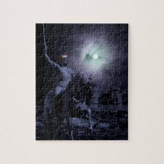 王のリターン ジグソーパズル