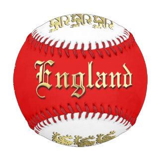 王のリチャードLionheart素晴らしいシール 野球ボール